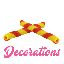 Banner 250x250 linee DECORATIONS